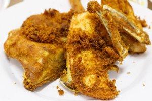 ayam goreng yohanes chandra ekajaya special