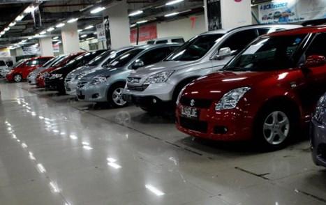 Dari Jual 1 Mobil Kini Jadi Pengusaha Sukses Jual Beli Mobil